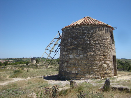 Moulin de Tiquet